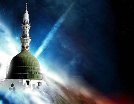 Mi'rac, Hz. Peygamberimiz (s.a.v)'in maneviyatını yükseltmiştir