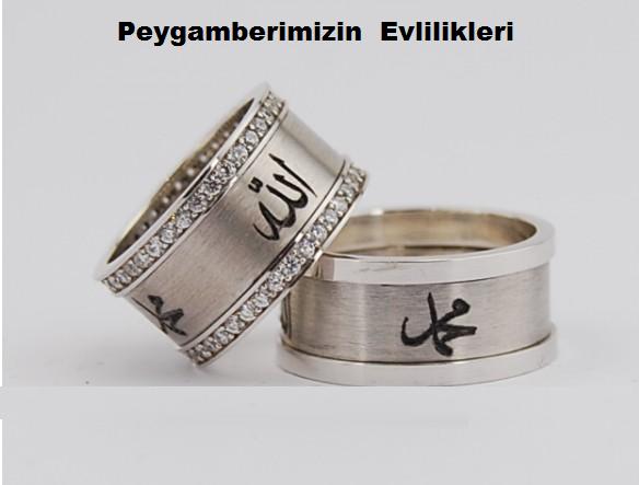 Peygamberimizin Evlilikleri (Hz. Ömer'in kızı Hz. Hafsa'yla evlenmesi)