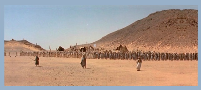 Hz.Ali (r.a) Uhud Savaşında Kahramandı