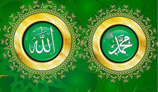 Hz. Ali Peygamber Efendimizi namaz kılarken görünce