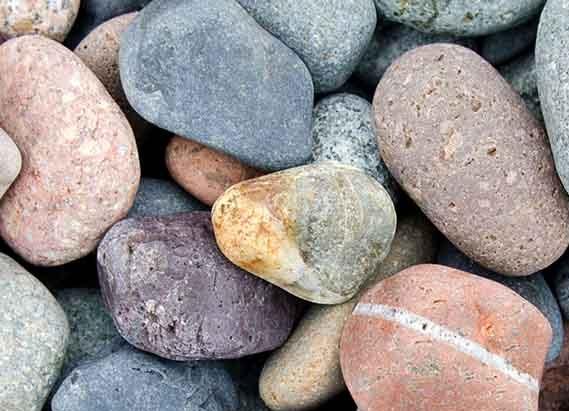 Peygamberimize Taşların Tesbih Yapması Mucizesi