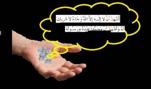 Peygamber Efendimiz (s.a.v)'in Mucizeleri / Taşların dile gelmesi