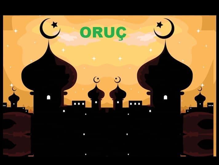 Hz. Muhammed'in zamanındaki oruç ve Kuran'da nasıl anlatılıyor